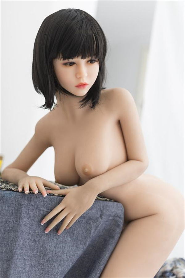 Beautiful and cute sex doll