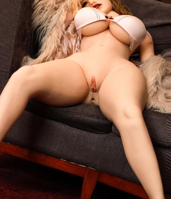 BBW Sex Doll